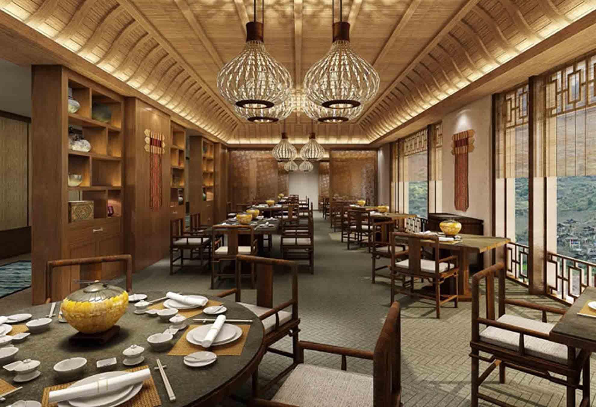 Restaurant Design Consultant