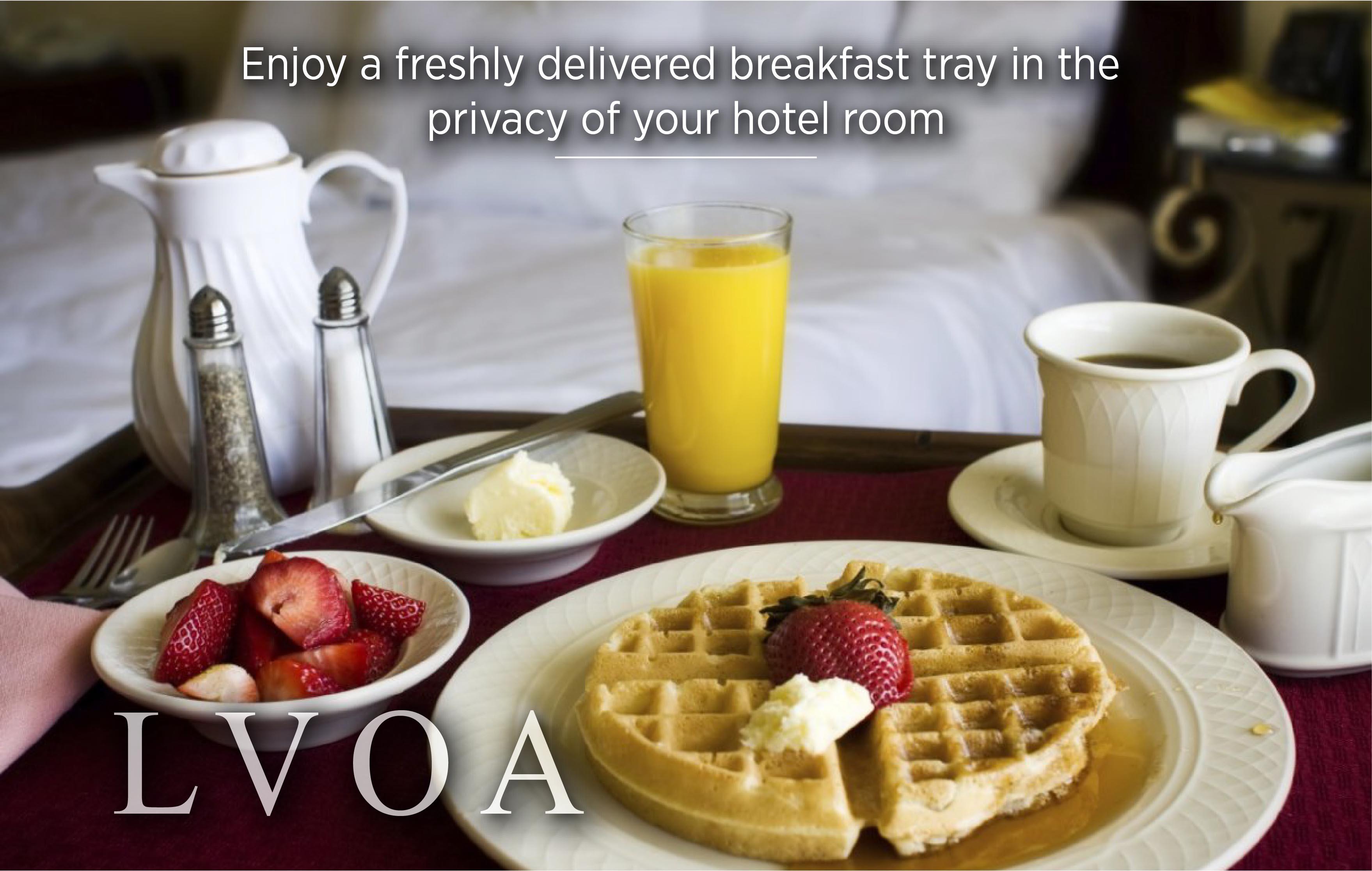 Pix 2 caption Room service reveletions